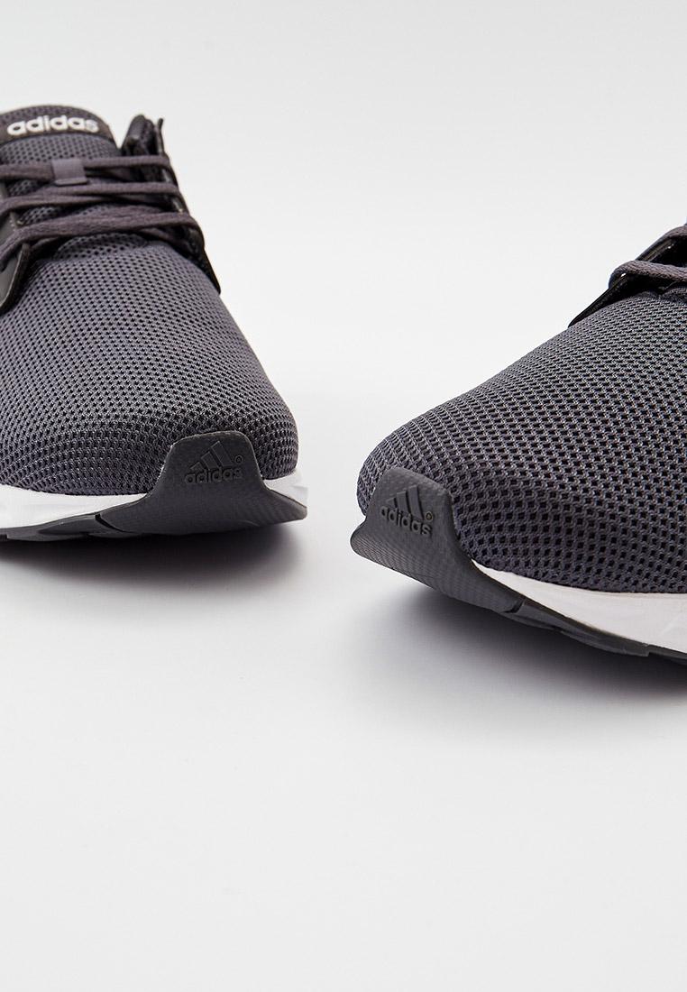 Мужские кроссовки Adidas (Адидас) FX3764: изображение 3