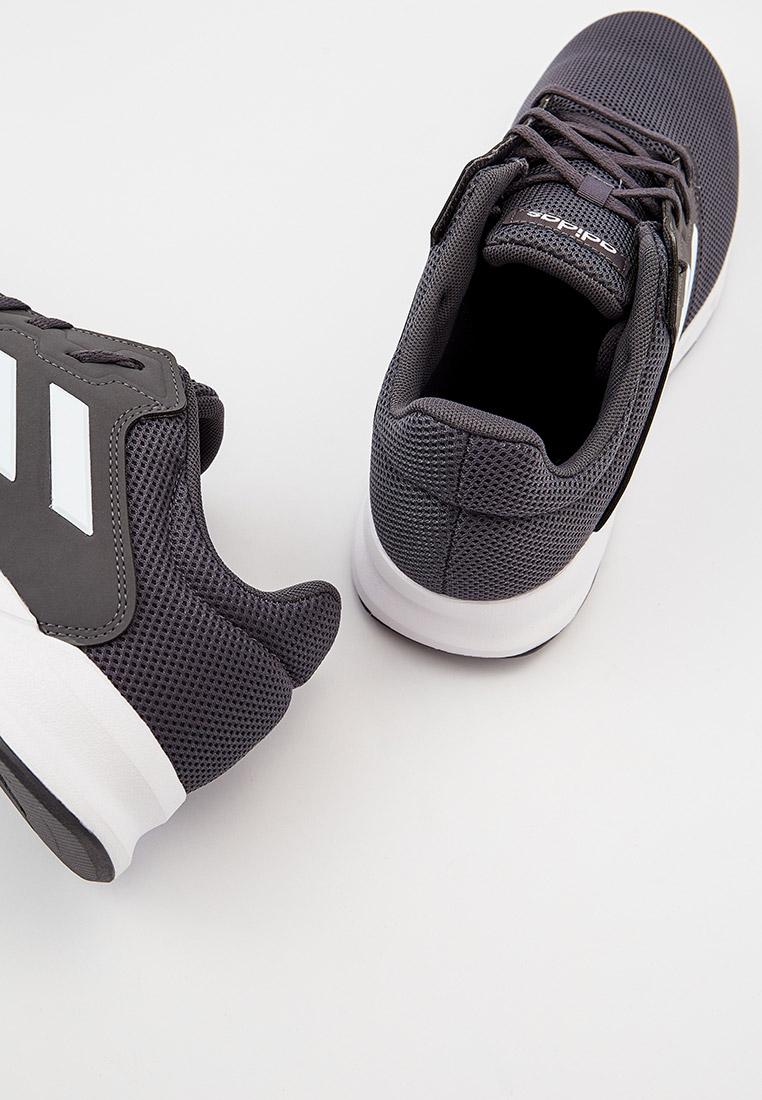 Мужские кроссовки Adidas (Адидас) FX3764: изображение 4