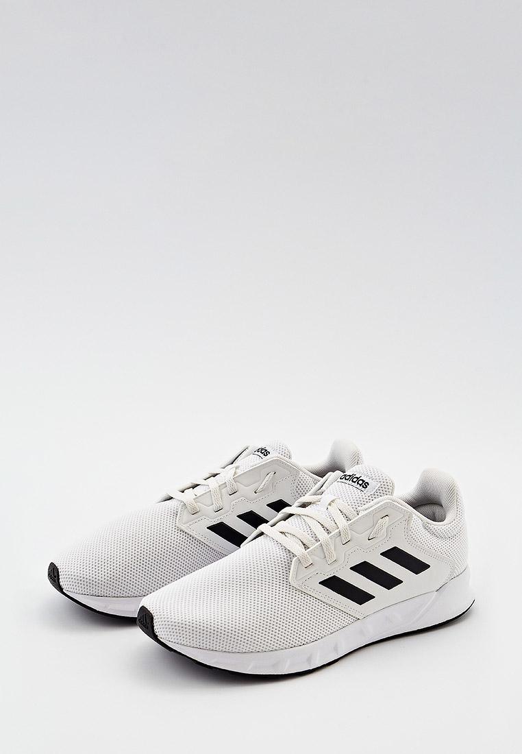 Мужские кроссовки Adidas (Адидас) FX3762: изображение 2