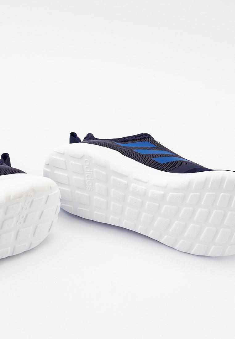 Мужские кроссовки Adidas (Адидас) FX3792: изображение 5