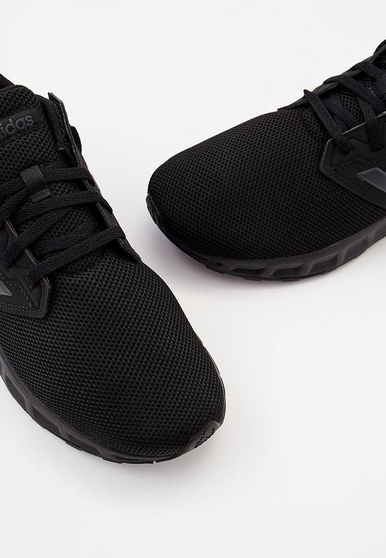 Мужские кроссовки Adidas (Адидас) FX3808: изображение 3