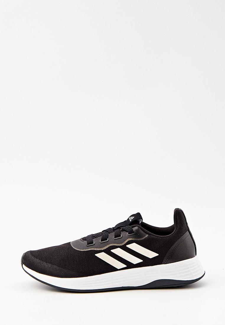 Женские кроссовки Adidas (Адидас) FY5680: изображение 1