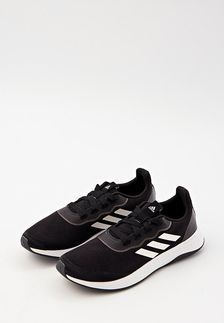 Женские кроссовки Adidas (Адидас) FY5680: изображение 2