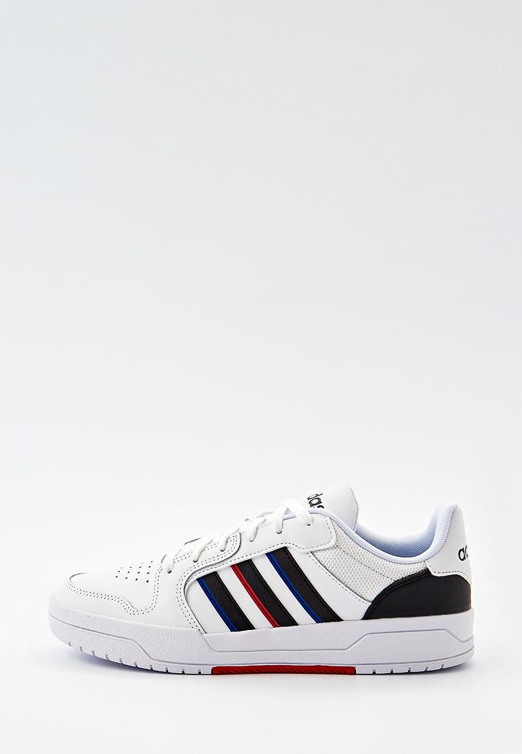 Мужские кеды Adidas (Адидас) FY6075