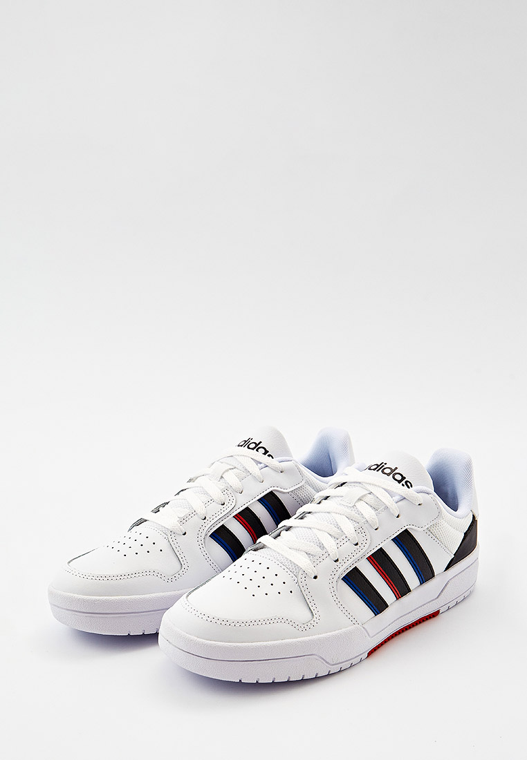 Мужские кеды Adidas (Адидас) FY6075: изображение 2