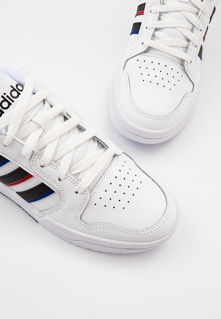Мужские кеды Adidas (Адидас) FY6075: изображение 3