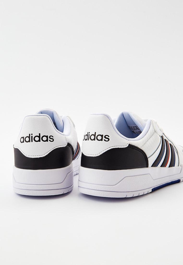 Мужские кеды Adidas (Адидас) FY6075: изображение 4