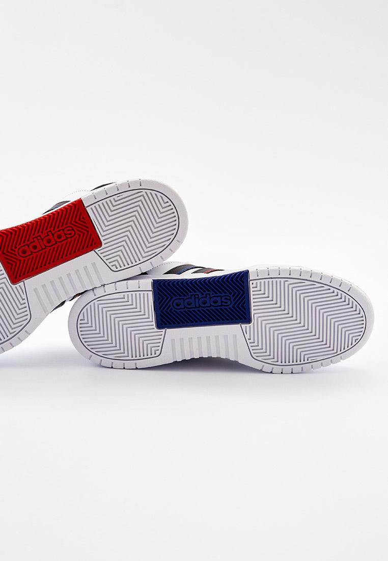 Мужские кеды Adidas (Адидас) FY6075: изображение 5