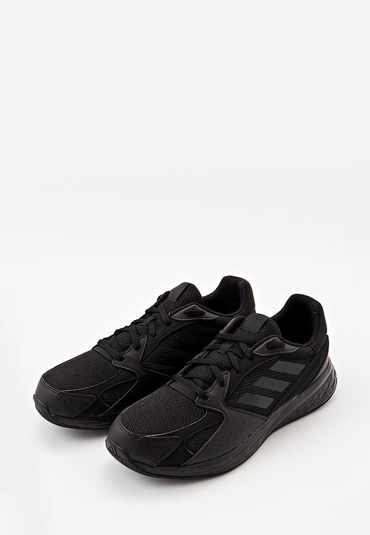 Мужские кроссовки Adidas (Адидас) FY9576: изображение 2