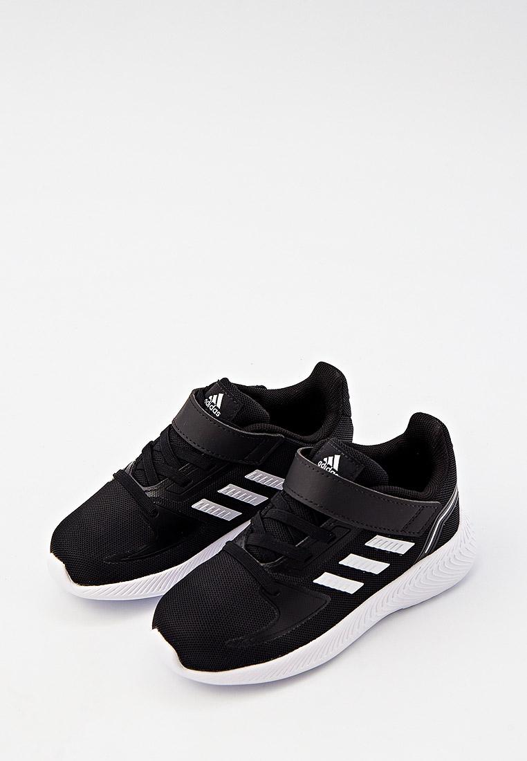 Кроссовки Adidas (Адидас) FZ0093: изображение 2
