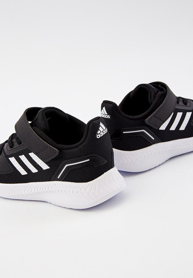 Кроссовки Adidas (Адидас) FZ0093: изображение 4