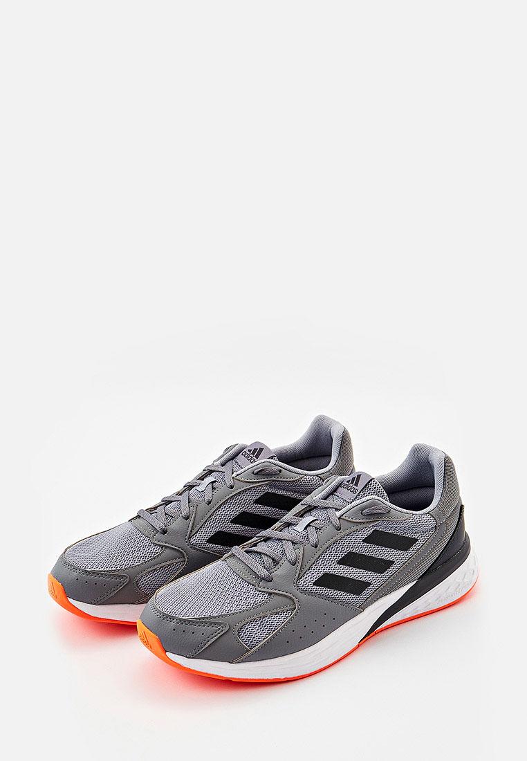 Мужские кроссовки Adidas (Адидас) G58079: изображение 2