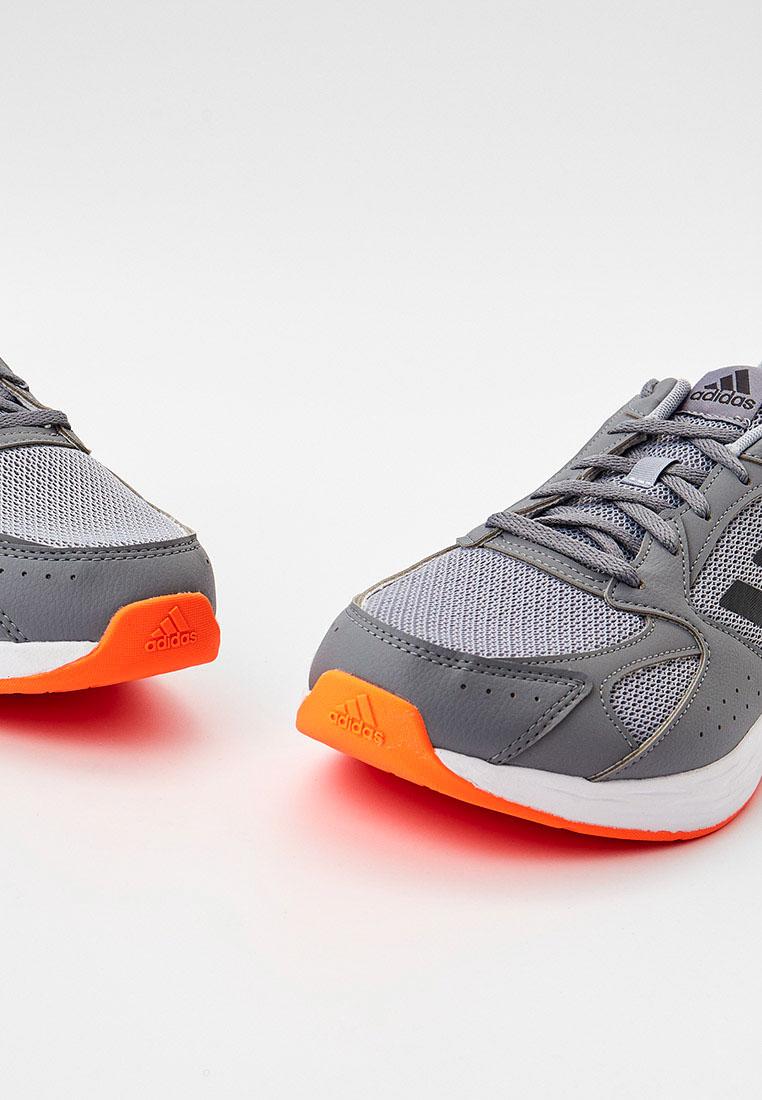 Мужские кроссовки Adidas (Адидас) G58079: изображение 3