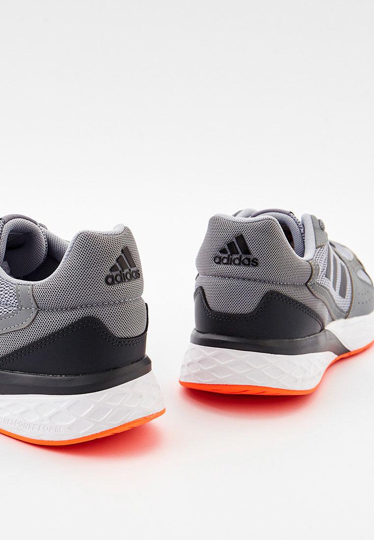 Мужские кроссовки Adidas (Адидас) G58079: изображение 4