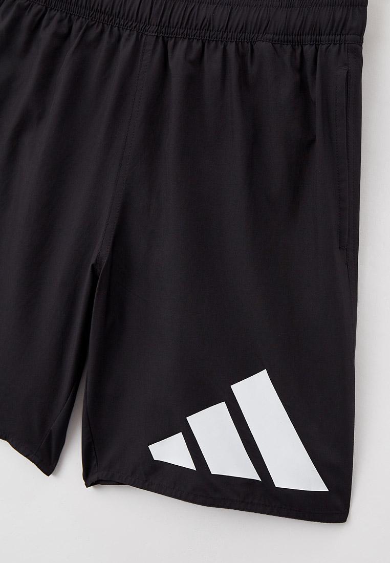 Мужские шорты для плавания Adidas (Адидас) GU0277: изображение 3