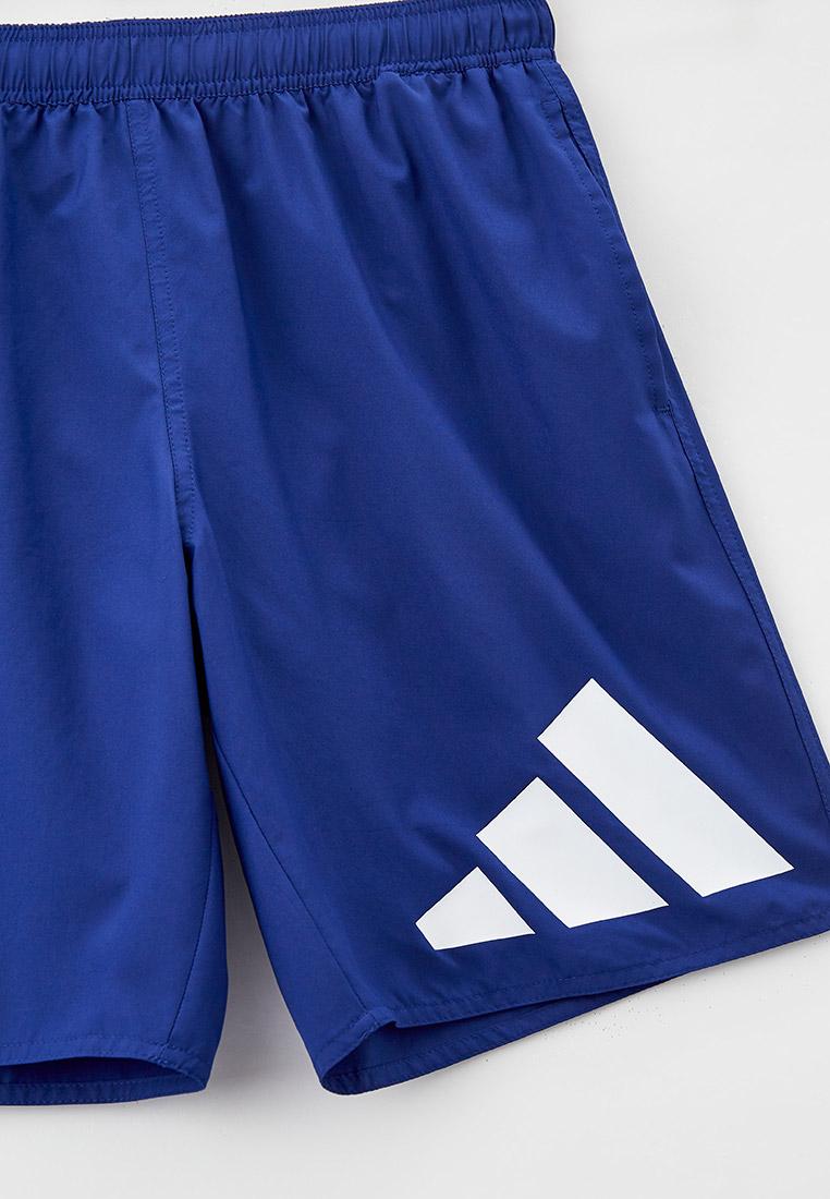 Мужские шорты для плавания Adidas (Адидас) GU0279: изображение 3