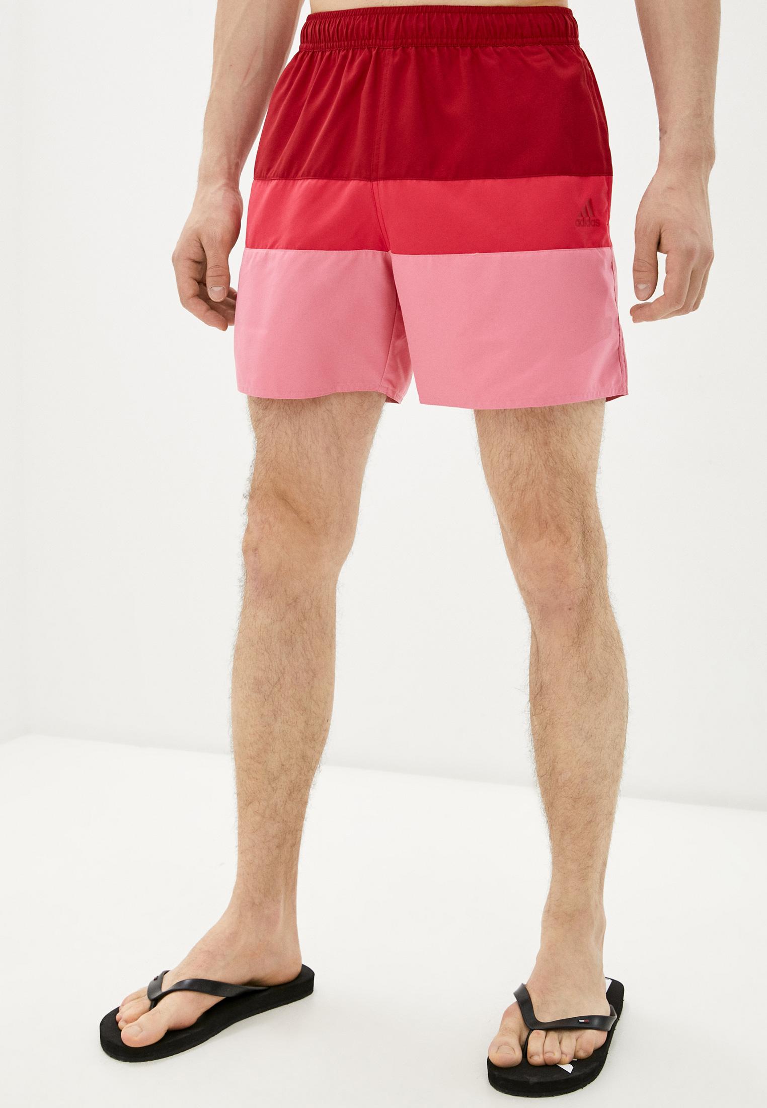 Мужские шорты для плавания Adidas (Адидас) Шорты для плавания adidas