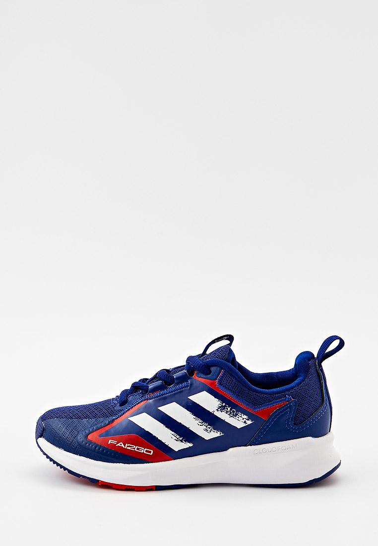 Кроссовки для мальчиков Adidas (Адидас) GZ0220