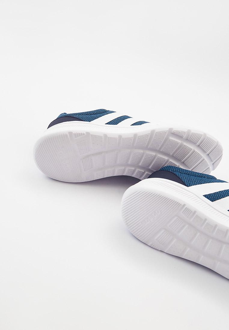 Мужские кроссовки Adidas (Адидас) GZ2812: изображение 5