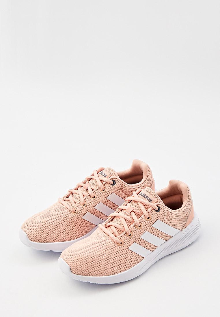 Женские кроссовки Adidas (Адидас) GZ2817: изображение 2