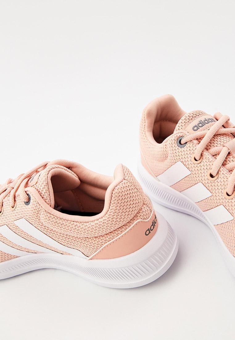 Женские кроссовки Adidas (Адидас) GZ2817: изображение 4