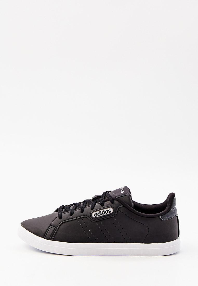 Женские кеды Adidas (Адидас) GZ5336: изображение 1