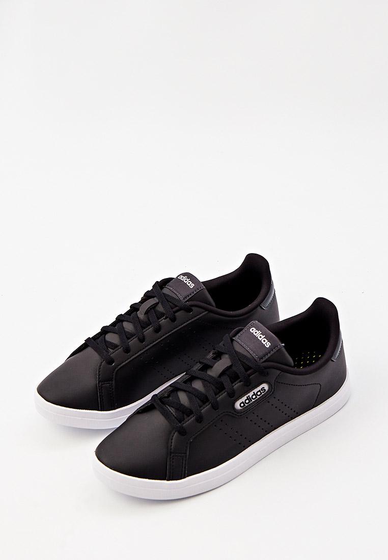 Женские кеды Adidas (Адидас) GZ5336: изображение 2