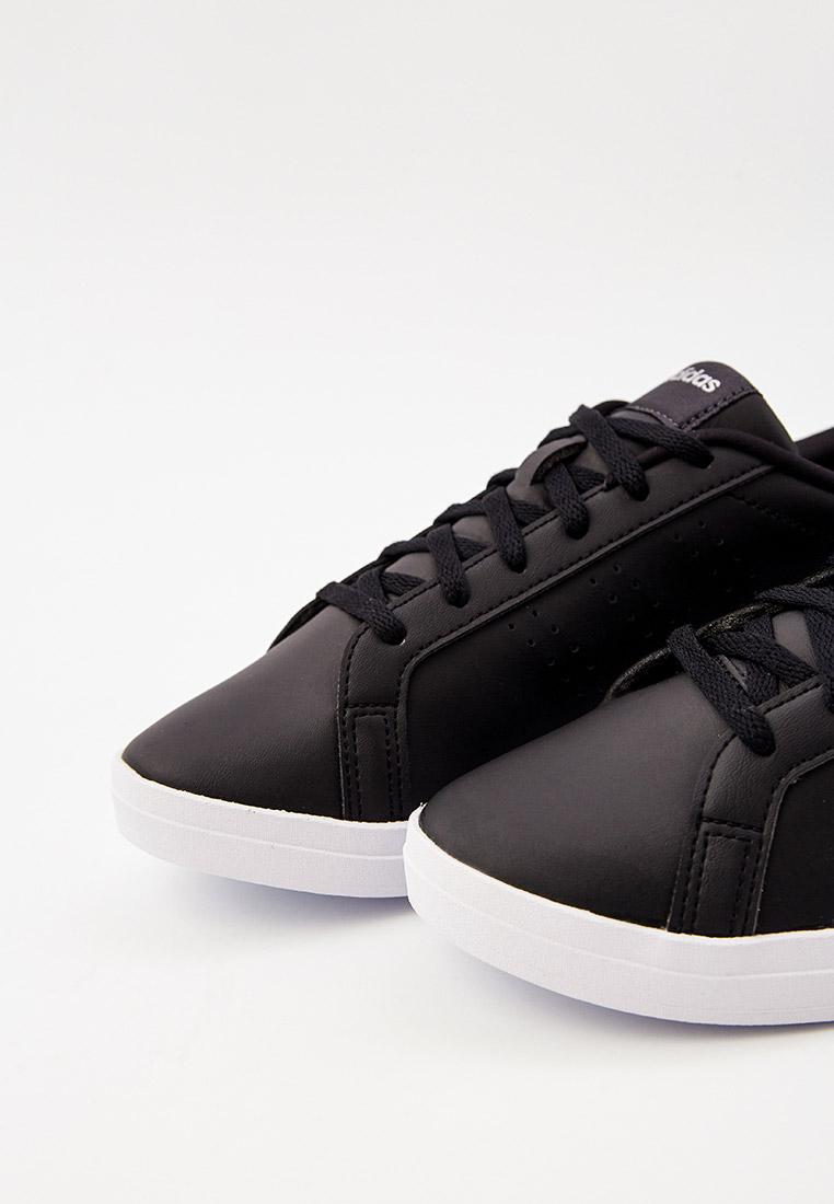 Женские кеды Adidas (Адидас) GZ5336: изображение 3