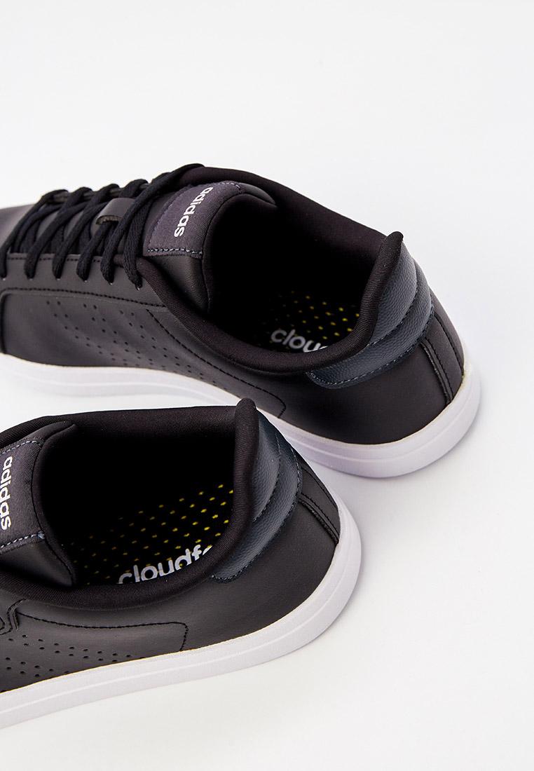 Женские кеды Adidas (Адидас) GZ5336: изображение 4