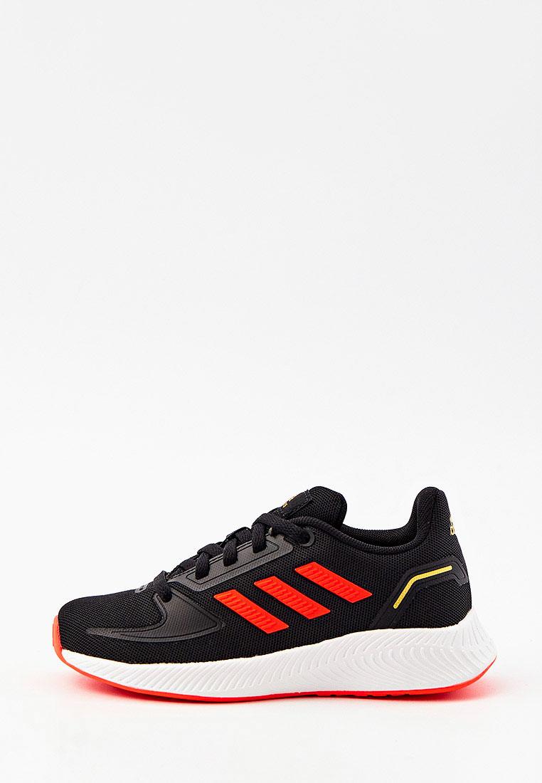 Кроссовки для мальчиков Adidas (Адидас) GZ7418