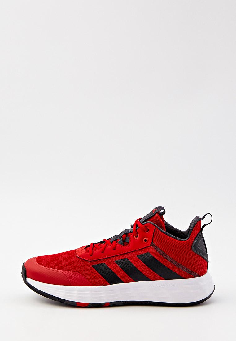Мужские кроссовки Adidas (Адидас) H00466: изображение 1