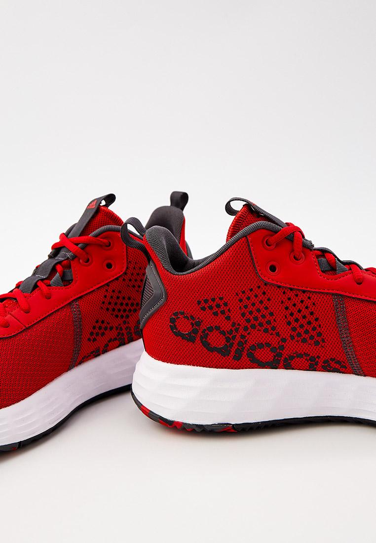 Мужские кроссовки Adidas (Адидас) H00466: изображение 4