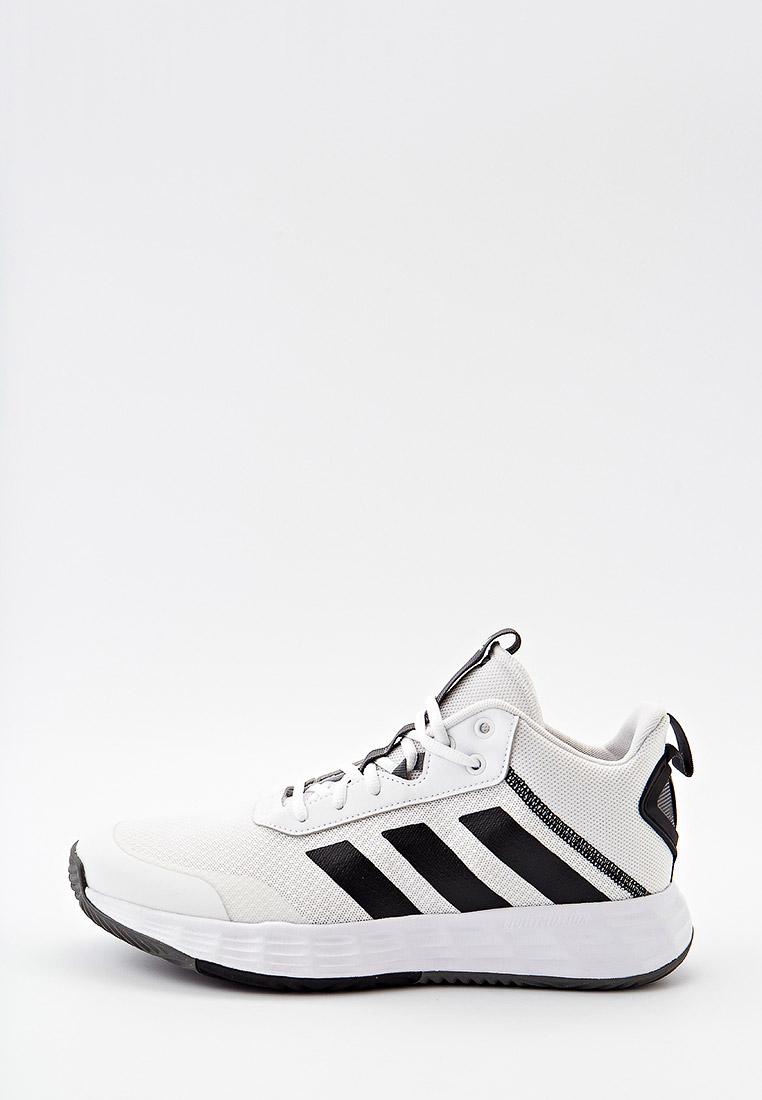 Мужские кроссовки Adidas (Адидас) H00469