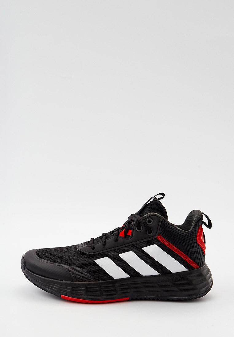 Мужские кроссовки Adidas (Адидас) H00471