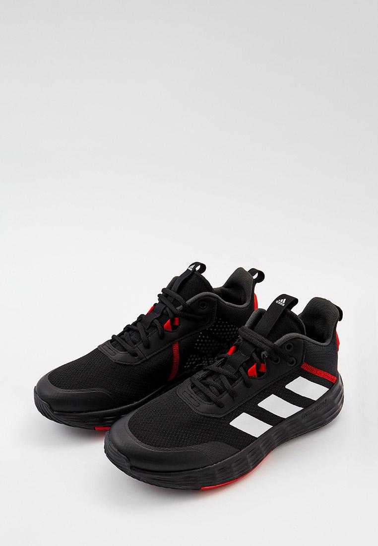 Мужские кроссовки Adidas (Адидас) H00471: изображение 2