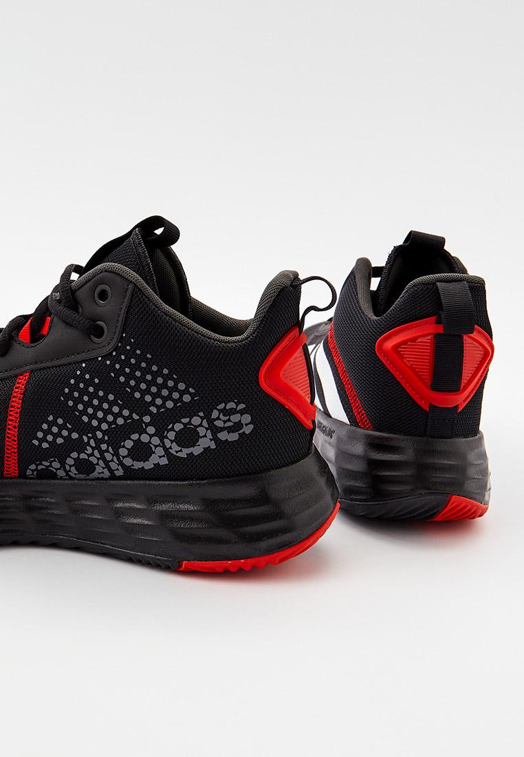 Мужские кроссовки Adidas (Адидас) H00471: изображение 3
