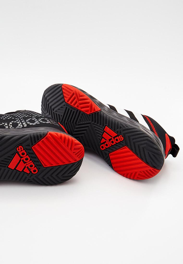 Мужские кроссовки Adidas (Адидас) H00471: изображение 5