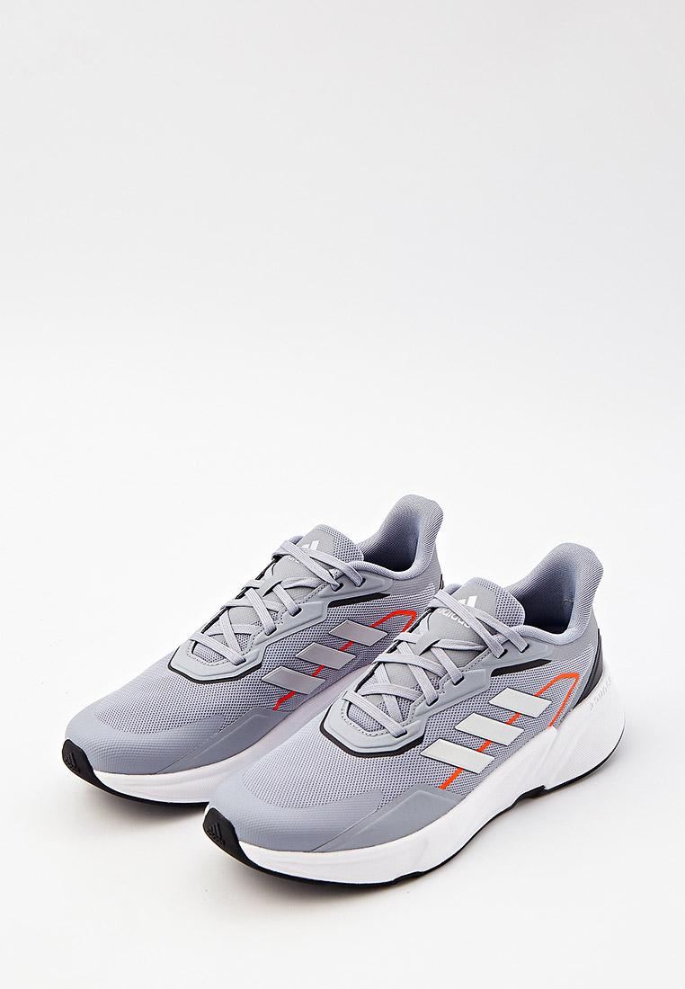Мужские кроссовки Adidas (Адидас) H00551: изображение 2