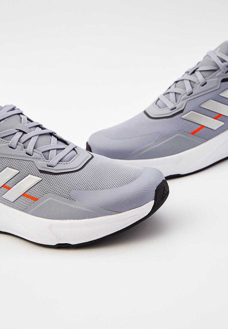 Мужские кроссовки Adidas (Адидас) H00551: изображение 3