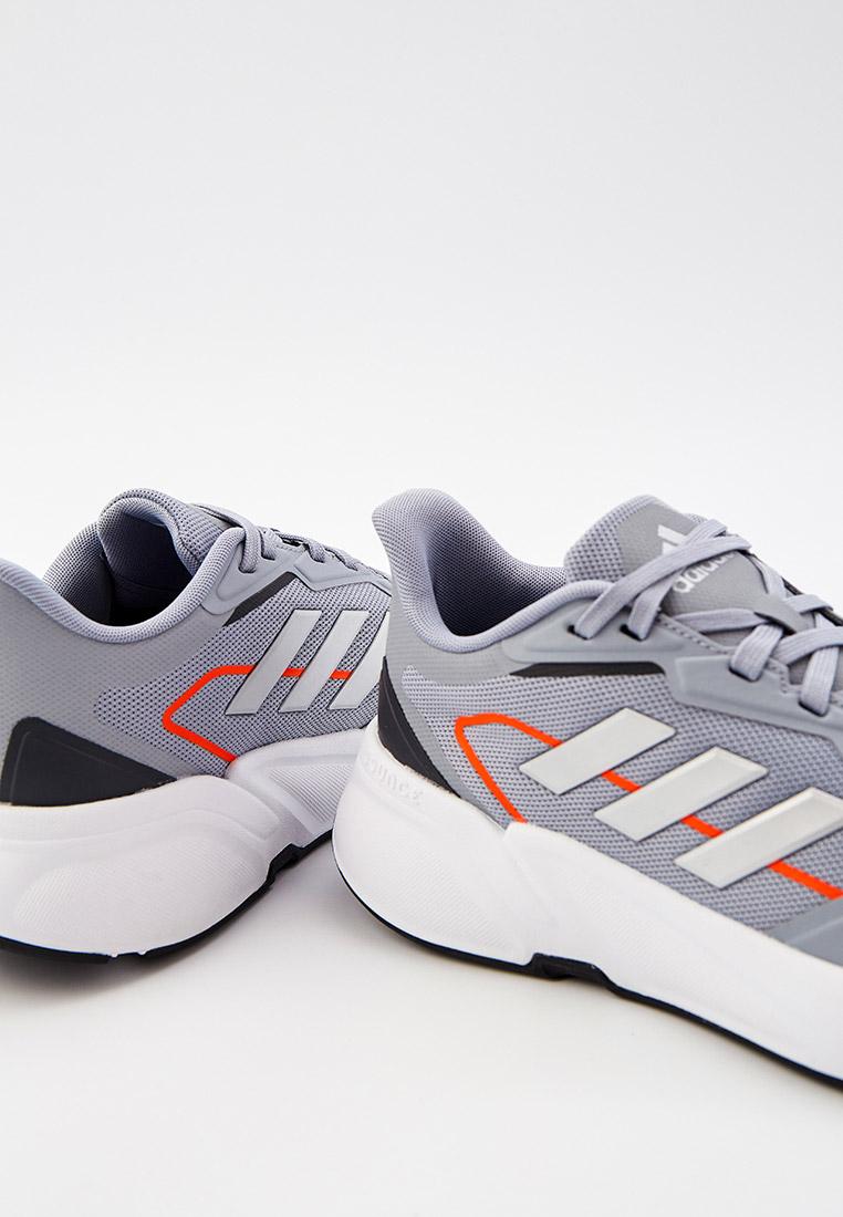 Мужские кроссовки Adidas (Адидас) H00551: изображение 4