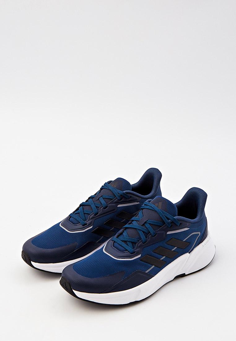 Мужские кроссовки Adidas (Адидас) H00552: изображение 2