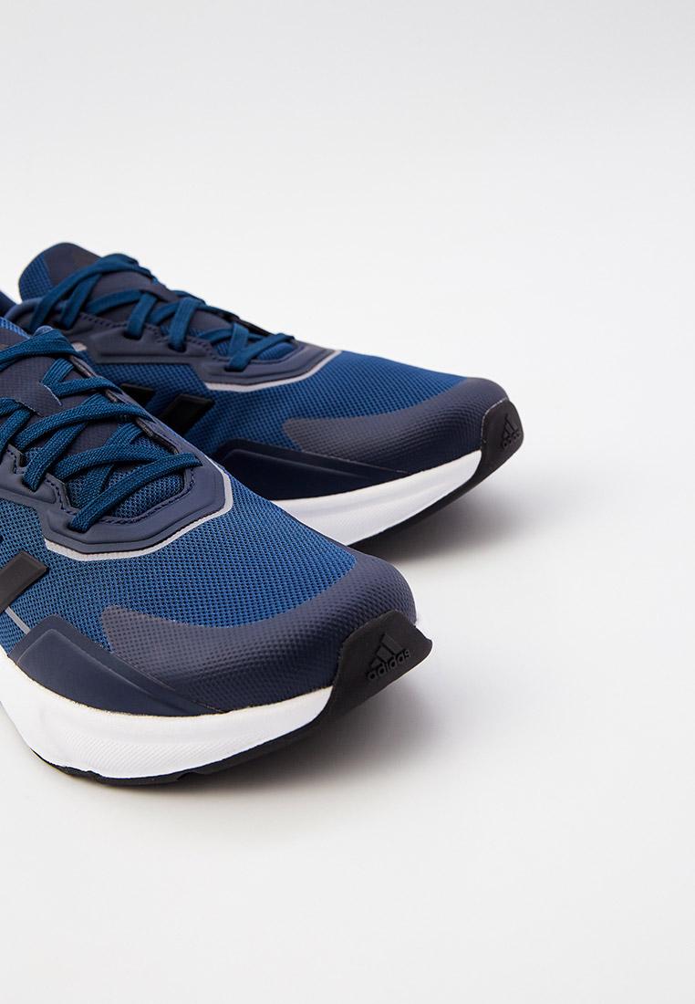 Мужские кроссовки Adidas (Адидас) H00552: изображение 3