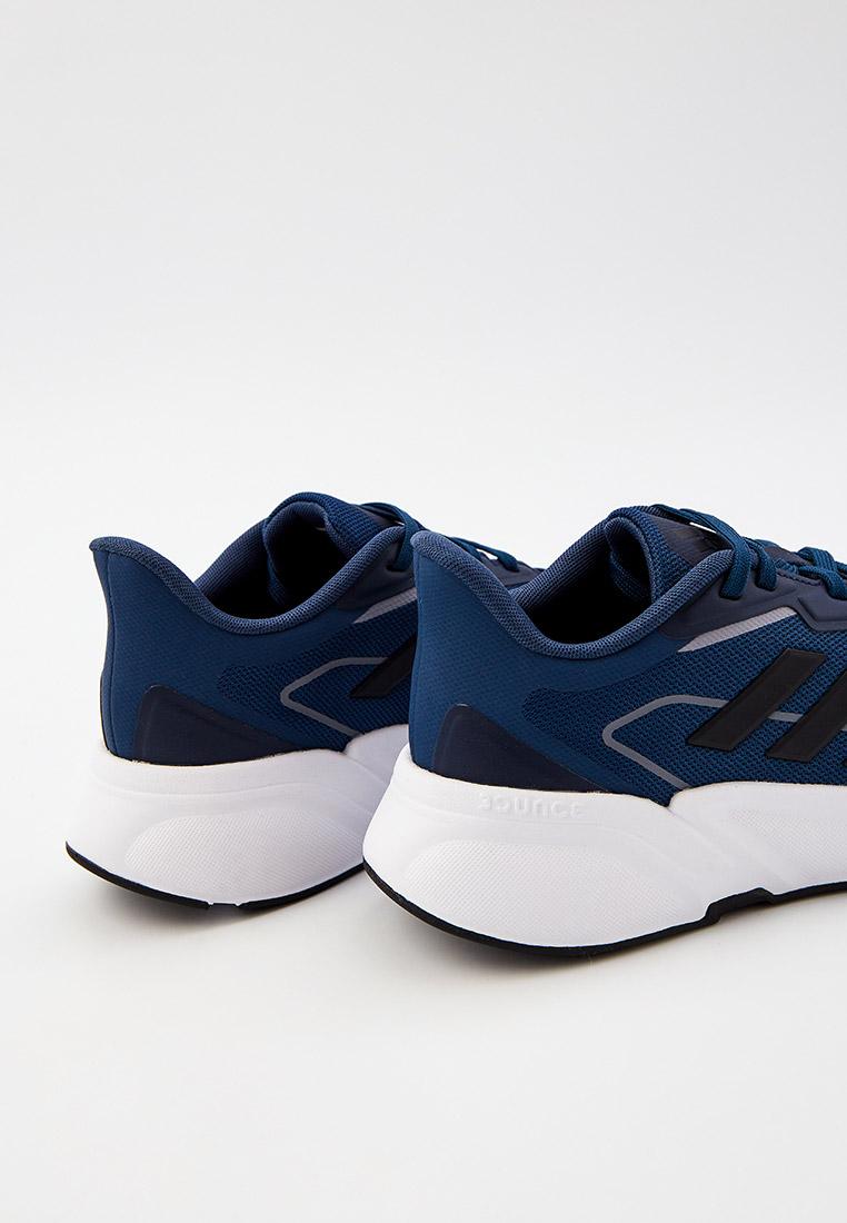 Мужские кроссовки Adidas (Адидас) H00552: изображение 4