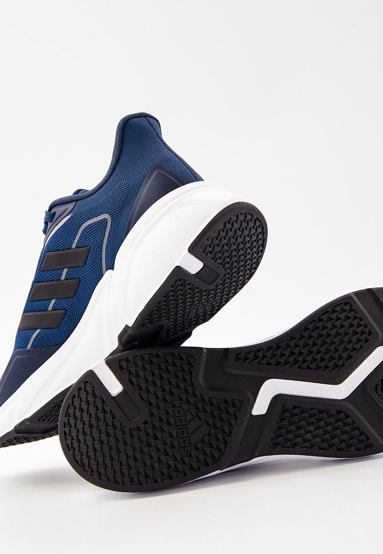 Мужские кроссовки Adidas (Адидас) H00552: изображение 5