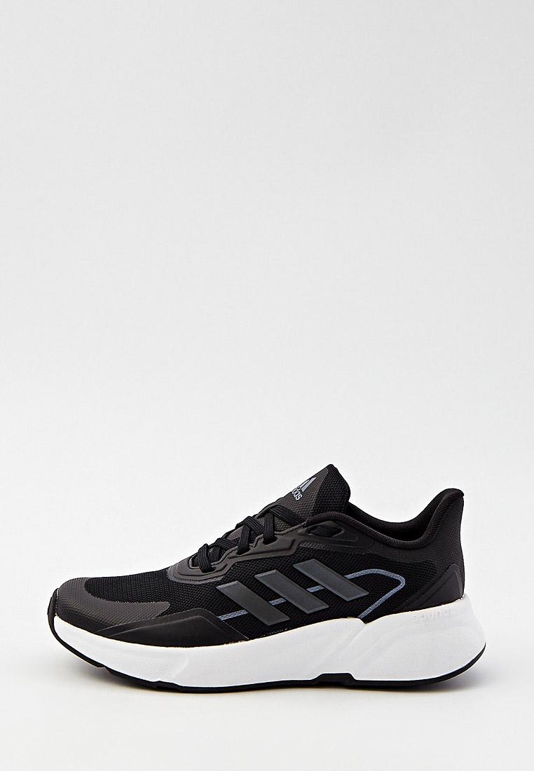 Женские кроссовки Adidas (Адидас) H00576