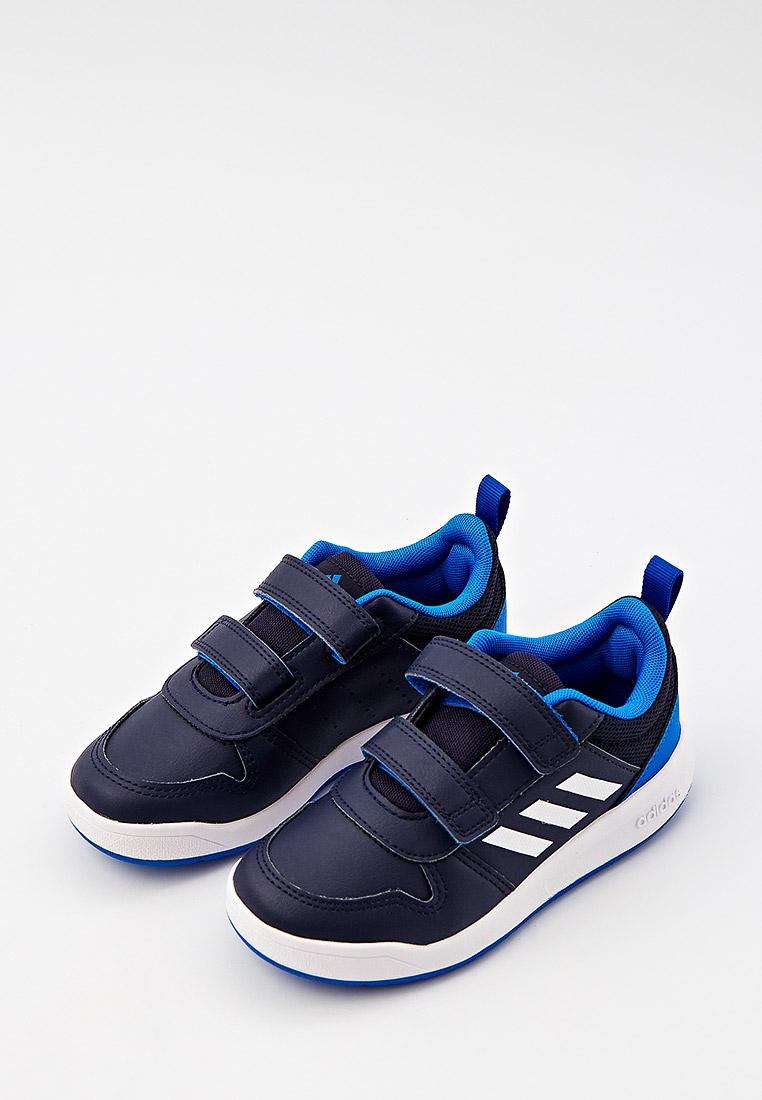 Кроссовки для мальчиков Adidas (Адидас) H01057: изображение 2