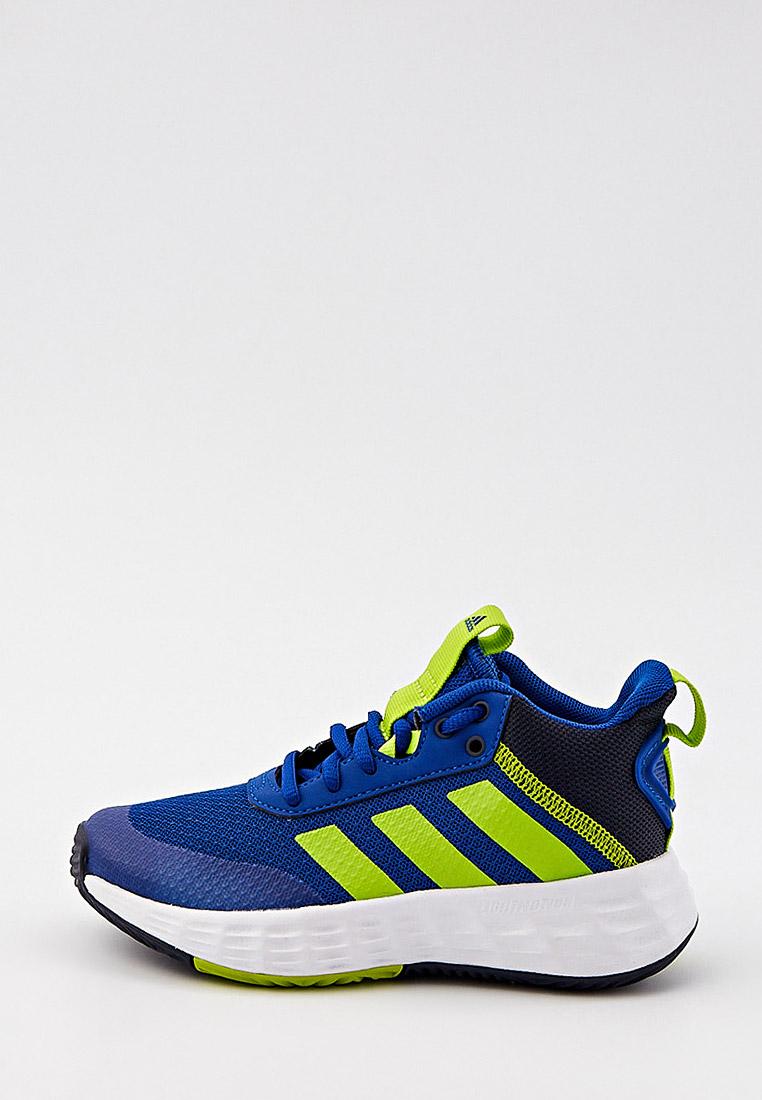 Кроссовки для мальчиков Adidas (Адидас) H01557