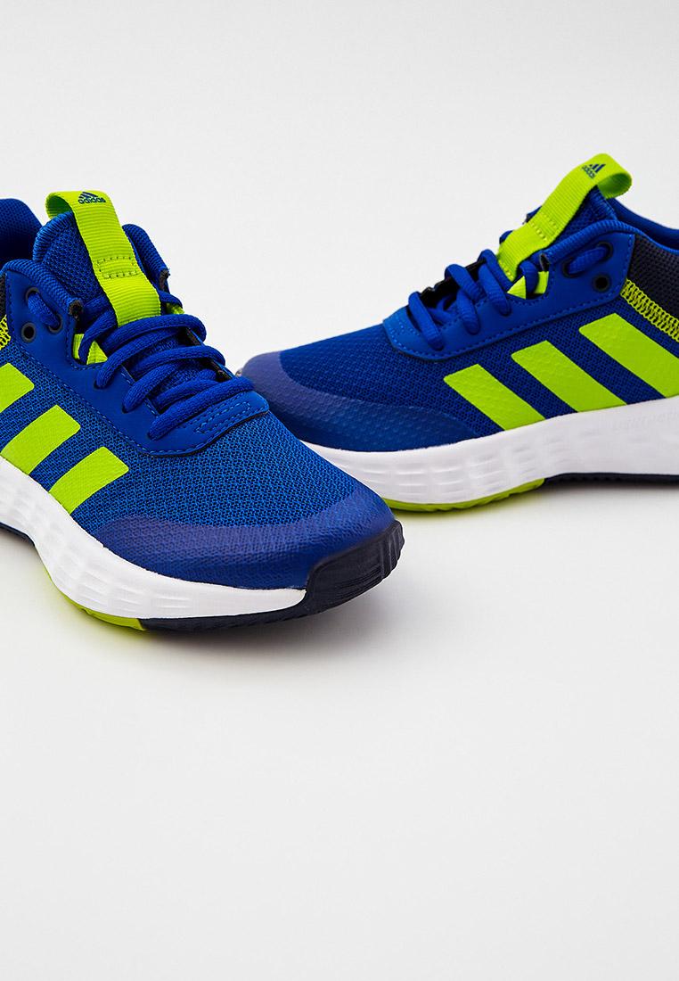 Кроссовки для мальчиков Adidas (Адидас) H01557: изображение 3