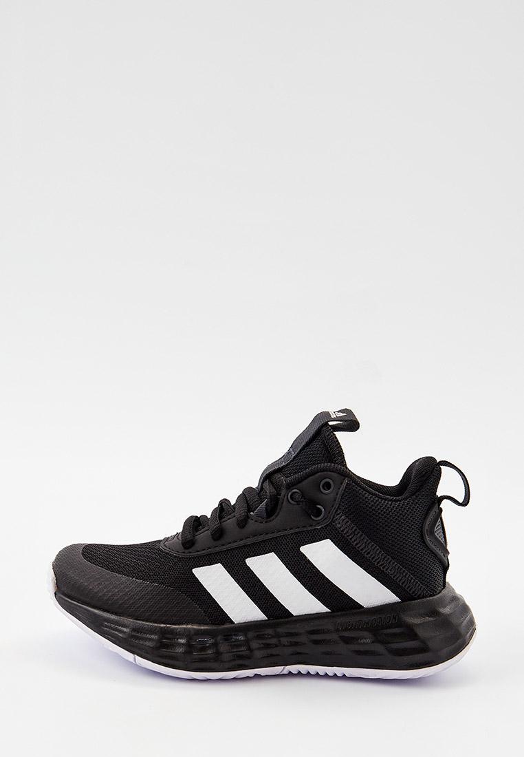 Кроссовки для мальчиков Adidas (Адидас) H01558