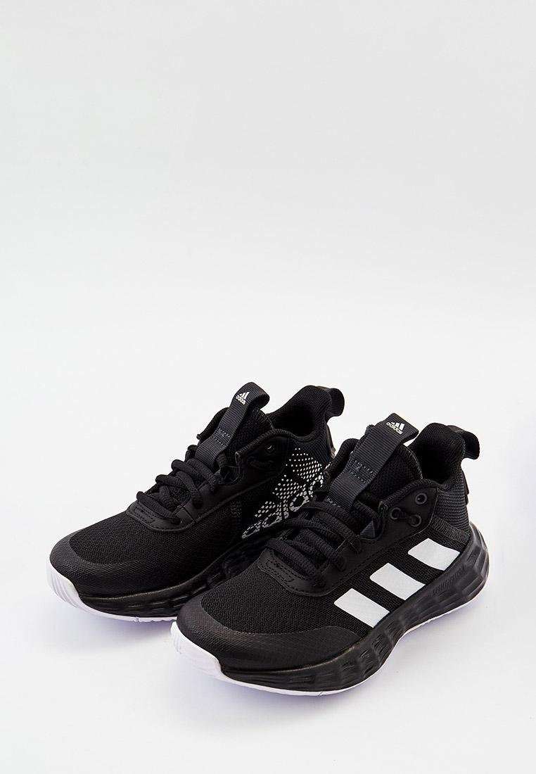 Кроссовки Adidas (Адидас) H01558: изображение 2